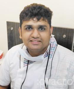Dr. Chintan Boghara - Dentist