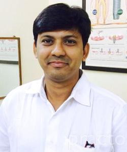 Dr. Chintan Shah - Dentist