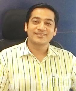 Dr. Chintan Valia - Dentist