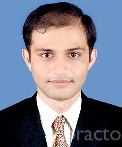 Dr. Chirag Babariya - Dentist