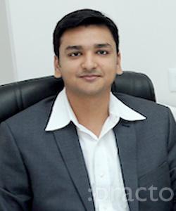 Dr. Chirag Bhalodia - Dentist