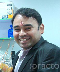 Dr. Chirag Panchal - Dentist