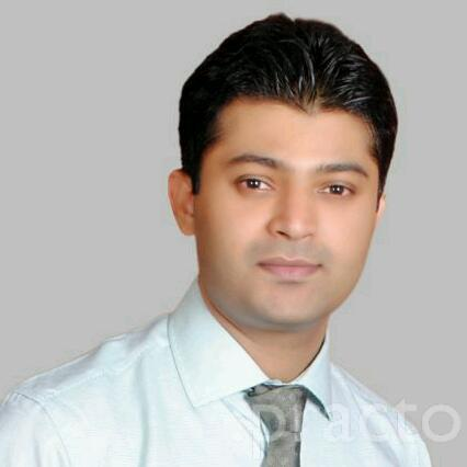Dr. Chirag Thonse - Orthopedist