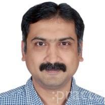 Dr. Chirayu M. Chokshi - Gastroenterologist