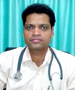 Dr. Chitaranjan Das - Spine and Pain Specialist