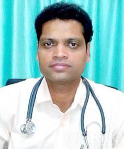 Dr. Chitaranjan Das - Anesthesiologist