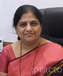 Dr. Chitra Ramamurthy - Gynecologist/Obstetrician