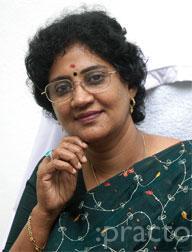 Dr. Chitraa R Chandran - Dentist