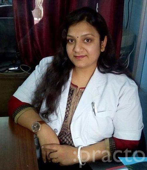 Dr. Chitralekha Ghosh - Physiotherapist