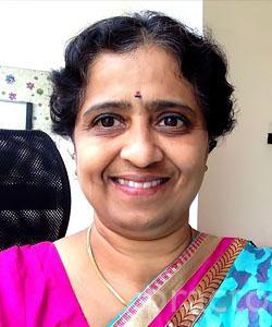Dr. Chitralekha N. Dambekodi - Gynecologist/Obstetrician