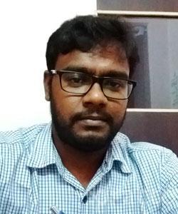 Dr. Chitrarasu.G - Psychologist