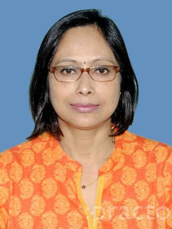 Dr. Chitrita G. Mukherjee - Dentist