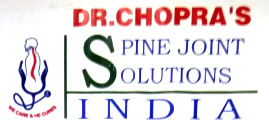 DrChopra's Spine Joint Solutions India-Ortho centre
