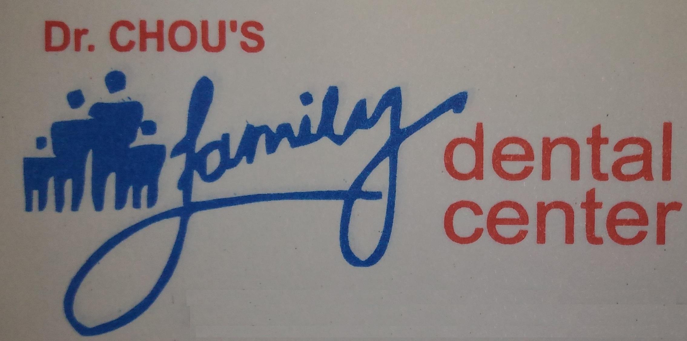 Dr. Chou's Family Dental Center