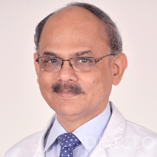 Dr. Col. Joy Dev Mukherji - Neurologist