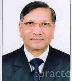 Dr. (Col) V K Gupta - Gastroenterologist