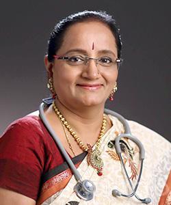 Dr. D Jayashree - Ayurveda