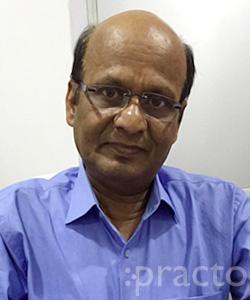 Dr. D.K.Singh - Dentist