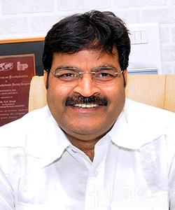 Dr. D K Singh - Dentist
