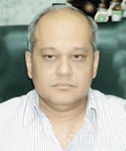 Dr. D. M.Narurkar - Ear-Nose-Throat (ENT) Specialist