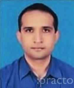 Dr. D N Naveen - Dentist