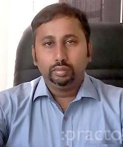 Dr. D.P Ezhilan - Dentist