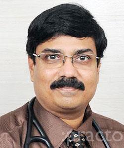 Dr. D Prabhakar - Cardiologist