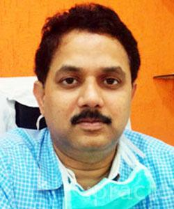 Dr. D. Rama Raju - Dentist
