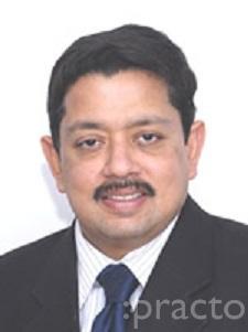 Dr. D. Ramamurthy - Ophthalmologist