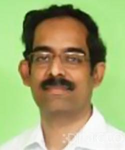 Dr. D Ravi Varma - General Surgeon