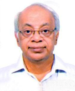 Dr. D. S. Manohar - Oncologist