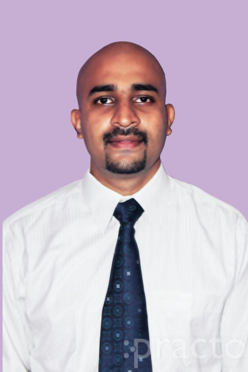 Dr. D. Shanmuga Priyan - Dentist