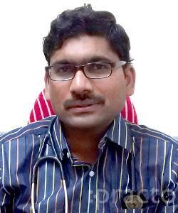 Dr. D. Sridhar - General Physician