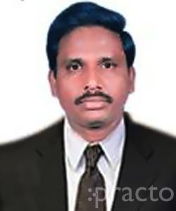 Dr. D.V.S. Rama Krishna Prasad - Urologist