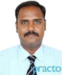 Dr.  D V Vidhyasagar - Dentist