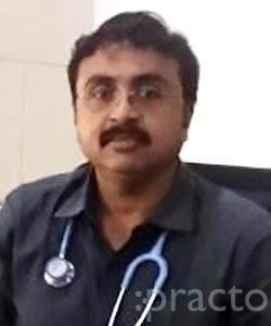Dr. D. Velmurugan - Pediatrician