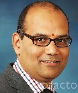 Dr. D. Venu Gopal - Psychiatrist