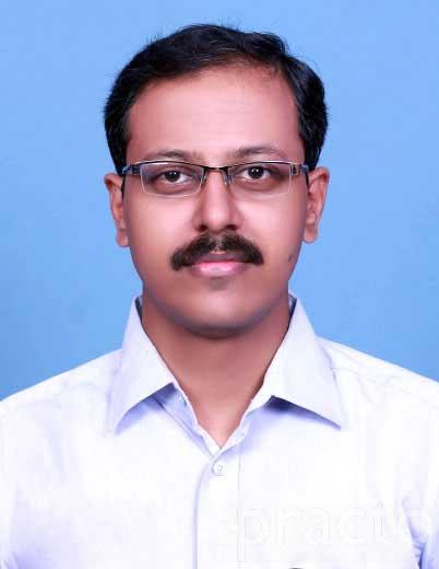Dr. D.Y. Raj Prakash - Ear-Nose-Throat (ENT) Specialist