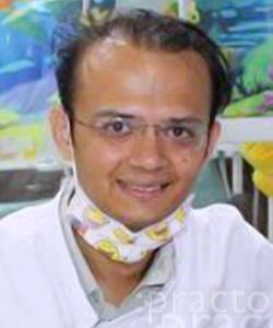 Dr. Daivik K. Modh - Dentist