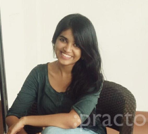 Dr. Daksha Acharya - Physiotherapist