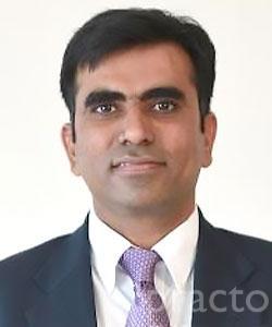 Dr. Daria Singh - Orthopedist