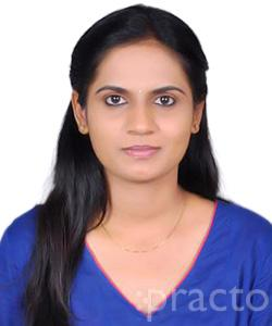 Dr. Darshana R - Internal Medicine