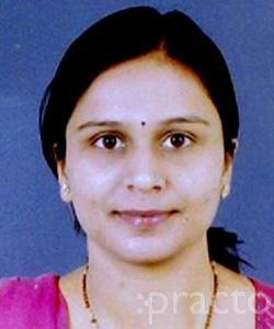 Dr. Darshana Solanki - Ear-Nose-Throat (ENT) Specialist