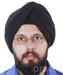 Dr. Dashvinder Singh - General Physician