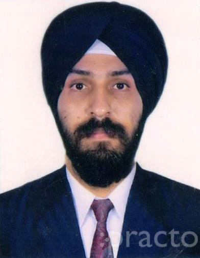Dr. Davinder Pal Singh - Dentist