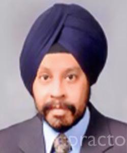 Dr. Davinder Singh - Pediatrician