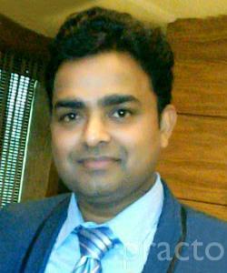 Dr. Davinder Tyagi - Ophthalmologist