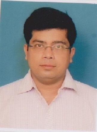Dr Debabrata Maity