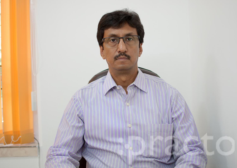 Dr. Debashish Bera - Dentist