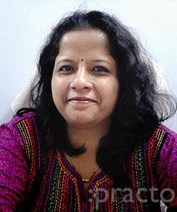 Dr. Deepa Agarwal - Gynecologist/Obstetrician